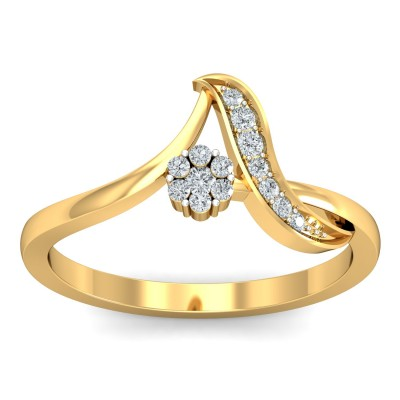 Calista Diamond Ring