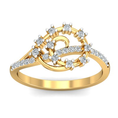 Cocette Diamond Ring