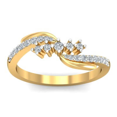 Dabida Diamond Ring