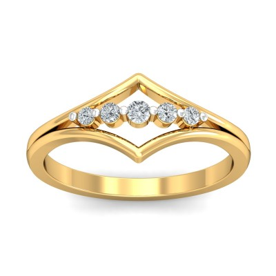 Dace Diamond Ring