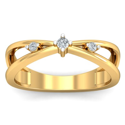 Dacey Diamond Ring