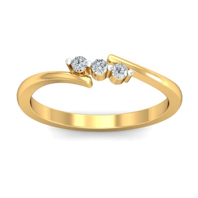 Daeja Diamond Ring