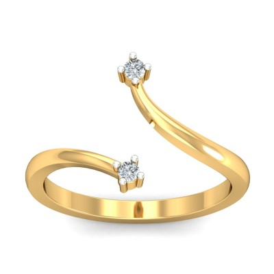 Dahliana Diamond Ring