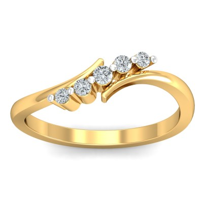 Daici Diamond Ring