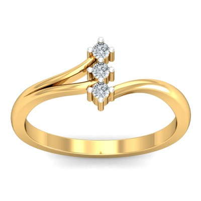 Clarity Diamond Ring