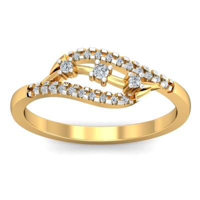 Cytherea Diamond Ring