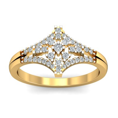Chris Diamond Ring