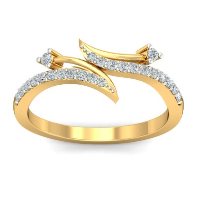 Chihira Diamond Ring