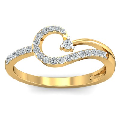 Cinda Diamond Ring