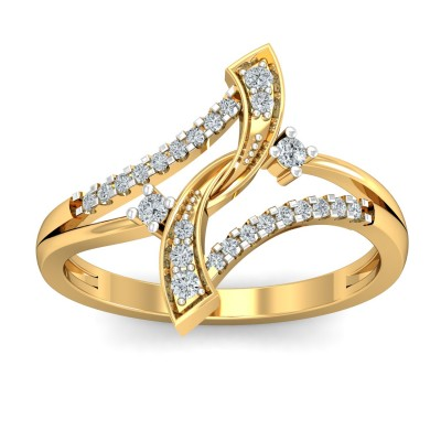 Chandler Diamond Ring