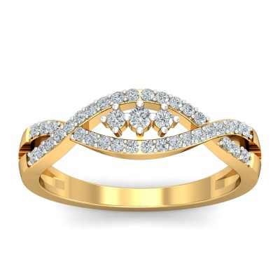 Caia Diamond Ring