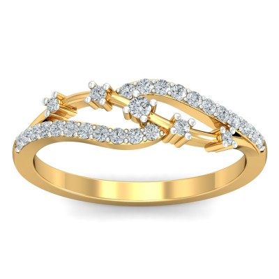 Cadeau Diamond Ring