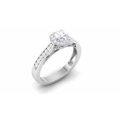 Finola Diamond Ring