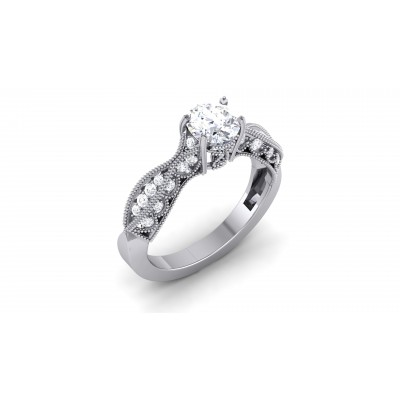 Felizia Diamond Ring