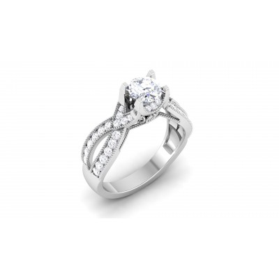 Fabia Diamond Ring