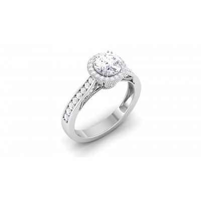 Fantacia Diamond Ring