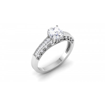 Farica Diamond Ring