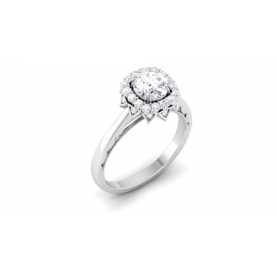 Felina Diamond Ring