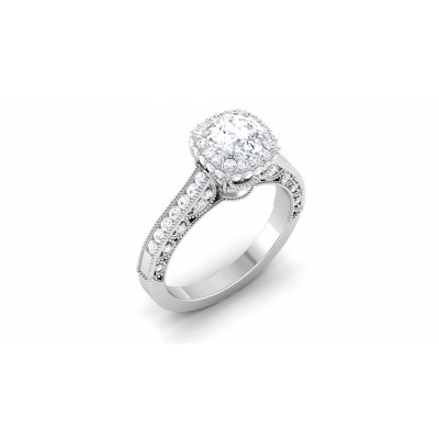 Fayruz Diamond Ring