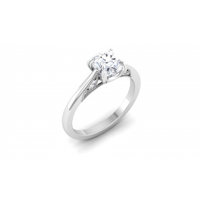 Fenja Diamond Ring