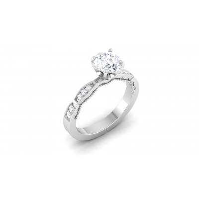 Fynella Diamond Ring