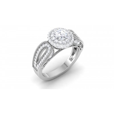 Garrison Diamond Ring
