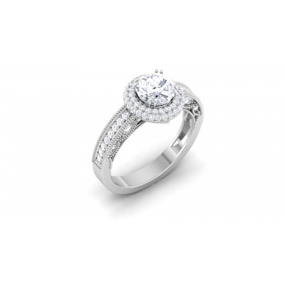 Gracy Diamond Ring