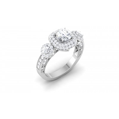 Genara Diamond Ring