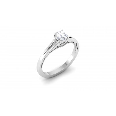 Gafna Diamond Ring