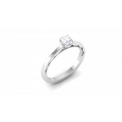 Gallya Diamond Ring