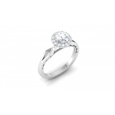 Geniver Diamond Ring
