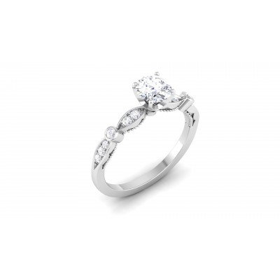 Gronia Diamond Ring