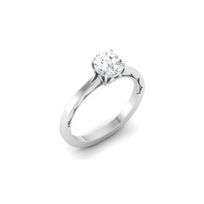 Hattie Diamond Ring