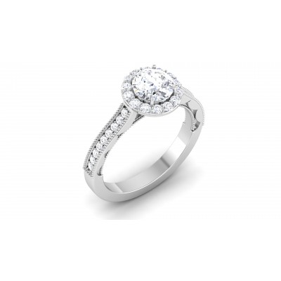 Helen Diamond Ring