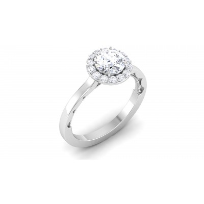 Helena Diamond Ring