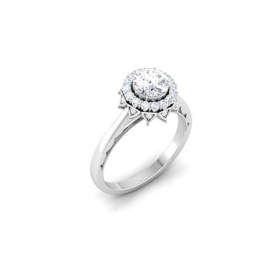 Honesty Diamond Ring