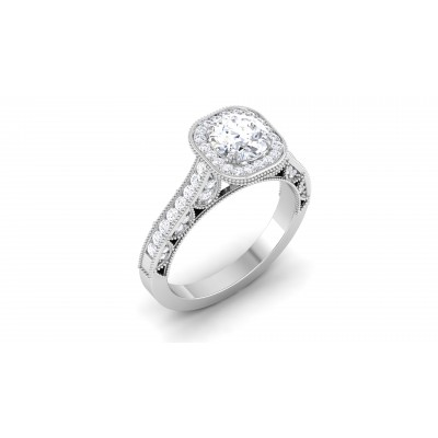 Helma Diamond Ring