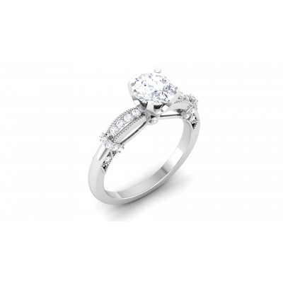 Hasna Diamond Ring