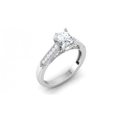 Haely Diamond Ring