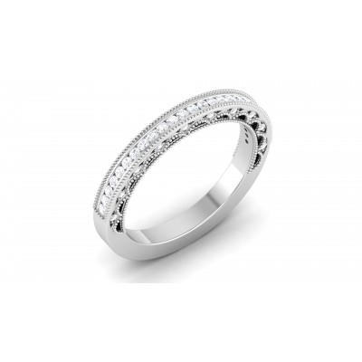 Jayti Diamond Ring