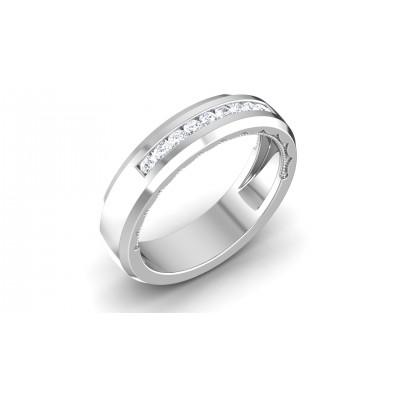 Jozsefa Diamond Ring