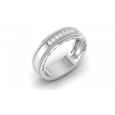 Jordine Diamond Ring