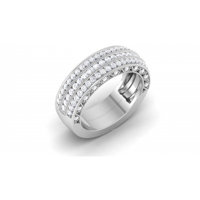 Julinka Diamond Ring