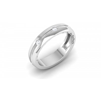 Jenda Diamond Ring