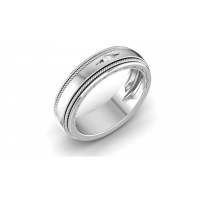 Jecca Diamond Ring