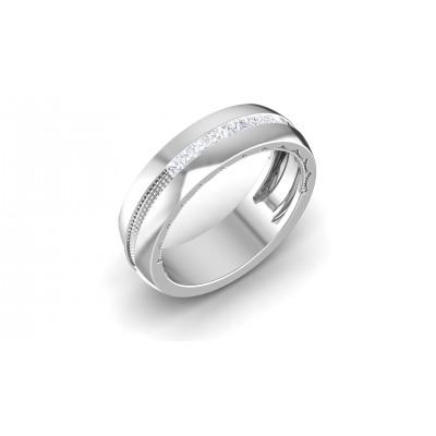 Jaxine Diamond Ring