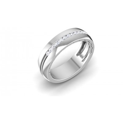 Jyssika Diamond Ring