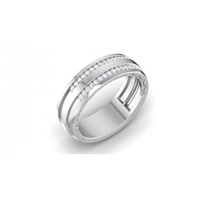 Justie Diamond Ring