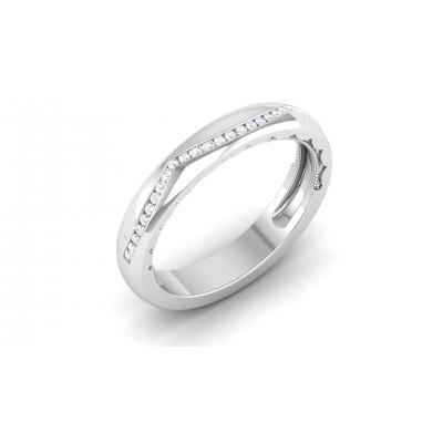 Josilyn Diamond Ring