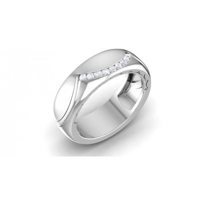 Jorja Diamond Ring